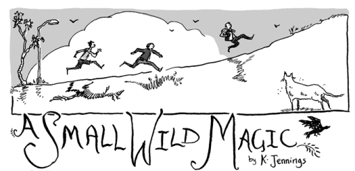 Small Wild Magic
