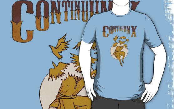 ContinuumBird