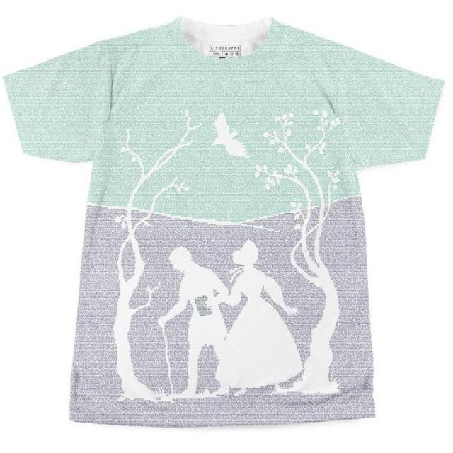 KJennings LItographs t-shirt