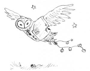 Owl Baron - Untine