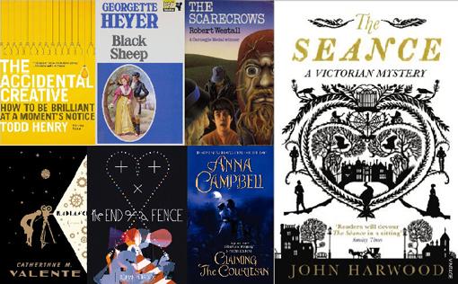 January-books