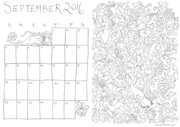 September Lines