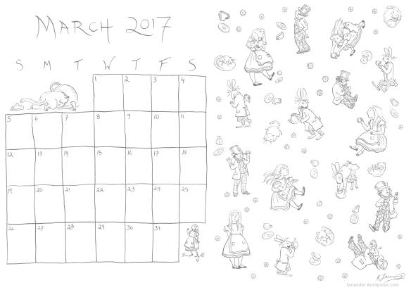 march2017calendar-lines