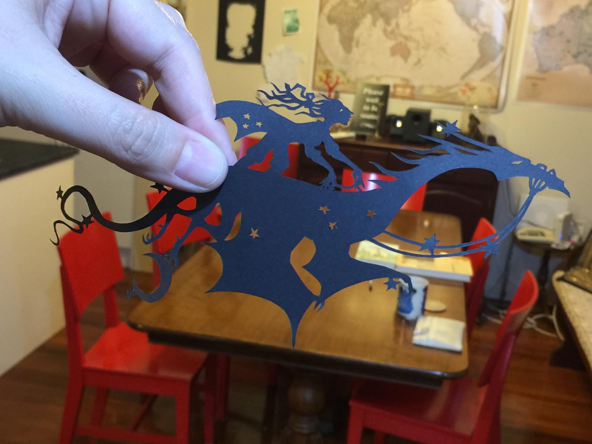 Flying-Dragon-WIP