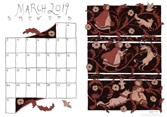 MarchCalendar-Colour-Reds