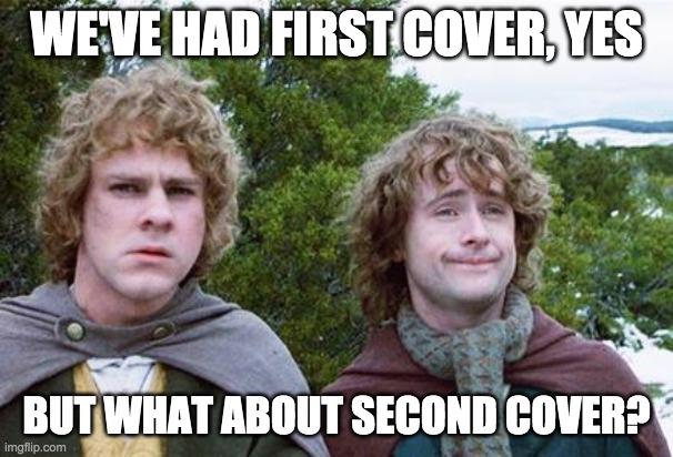 SecondCover