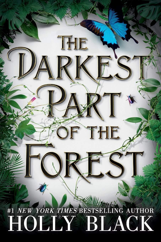 TheDarkestPartOfTheForest