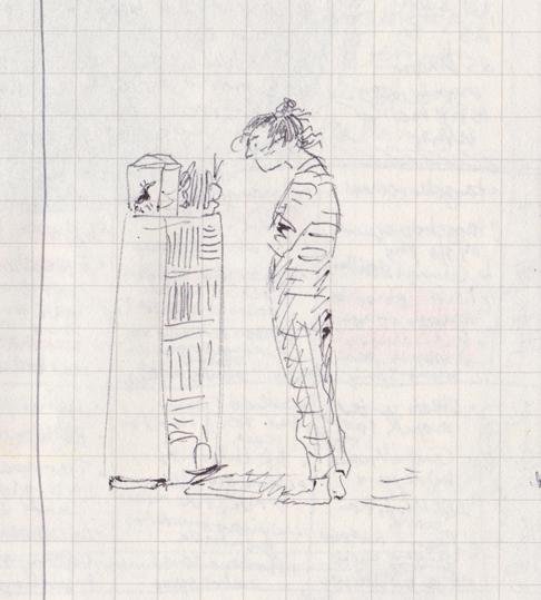 2020-01-23 KJennings-Bookcase