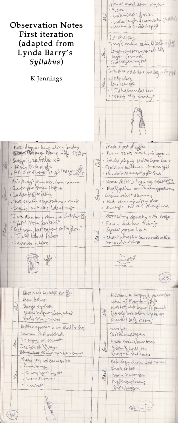 2020-01EarlyJournalNotes